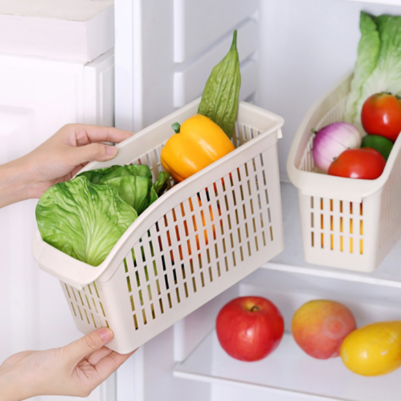 Rendszerező hűtőbe