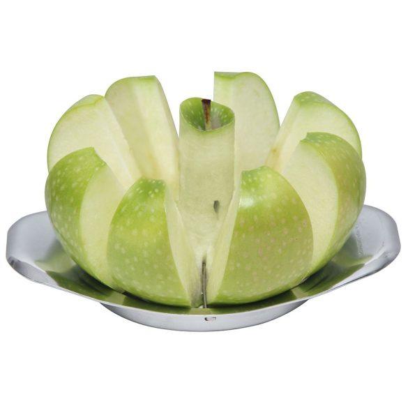 Fém almaszeletelő, gyümölcsszeletelő