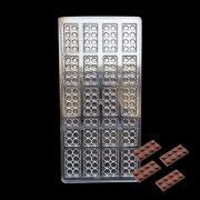 Polikarbonát bonbon forma - Mini LEGO