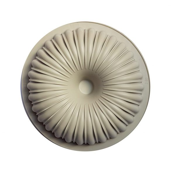 Szürke szilikon forma - Kuglóf