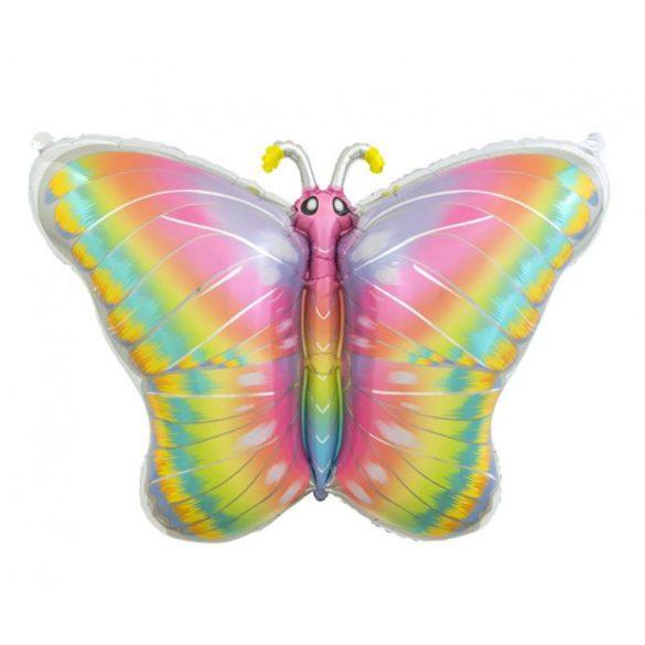 Fólia lufi – Pillangó