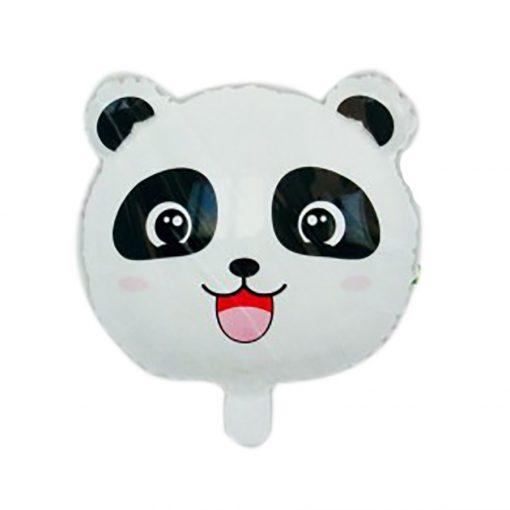 Fólia lufi – Panda fej
