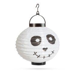 LED-es Halloween-i lampion – Szellem