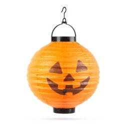 LED-es Halloween-i lampion – Halloween-i Tök
