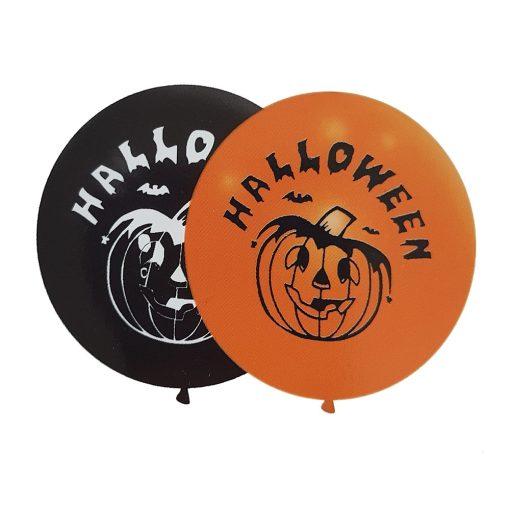 5 darabos latex lufi – Halloween-i Tök