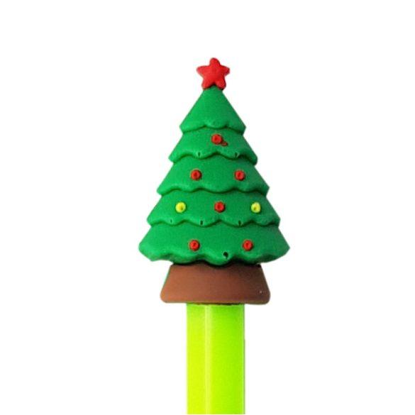 Karácsonyi toll – Karácsonyfa