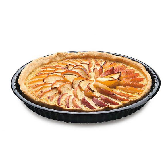 Kerek tapadásmentes pite sütőforma, süteményforma – 20 cm