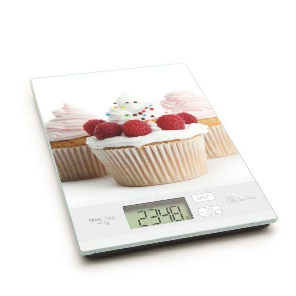 Digitális konyha mérleg – 5 kg