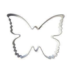 Fém süteménykiszúró – Pillangó