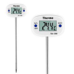 Digitális maghőmérő forgatható fejjel
