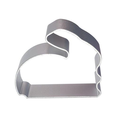 Alumínium süteménykiszúró – Nyúl, nyuszi