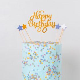 Sütemény és torta dekoráció
