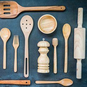 Egyéb konyhai felszerelés